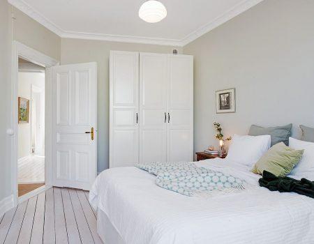 6 casos en los que puedes colocar espejos en el dormitorio